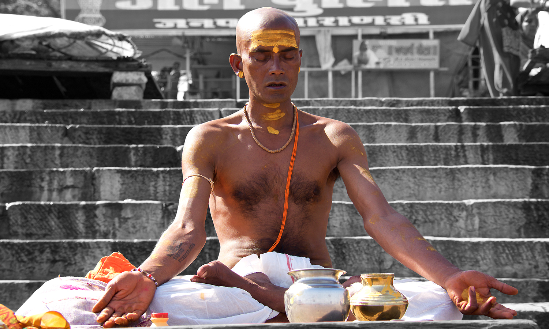 Varanasi, il cuore spirituale dell'India