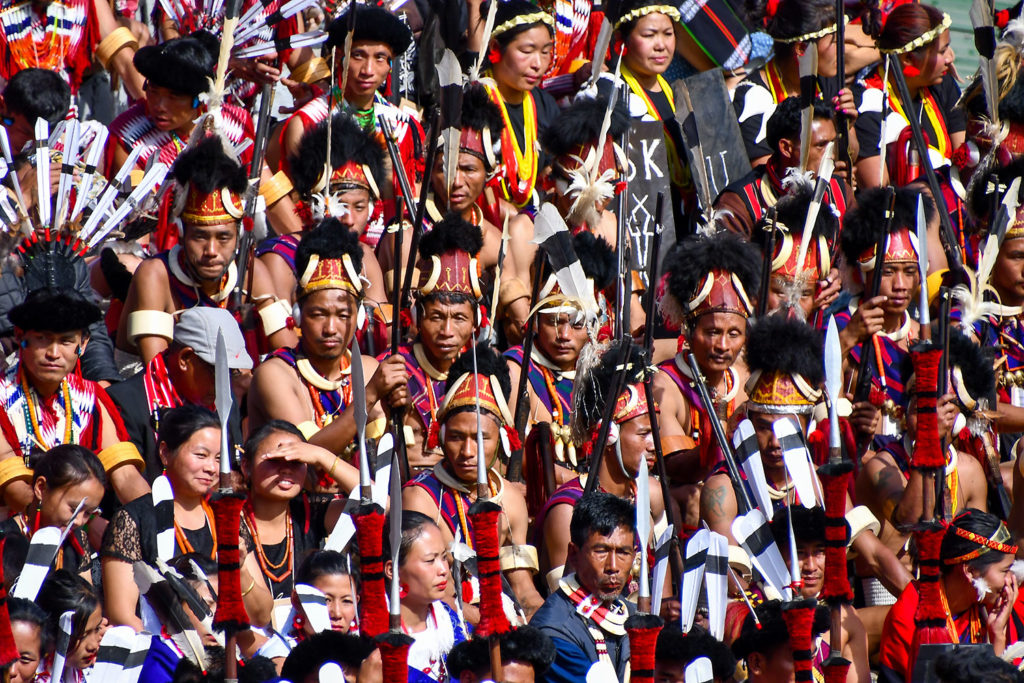 Hornbill Festival, il Festival dei Festival.